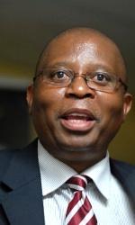 Herman Mashaba: Work hard, take risks, give back
