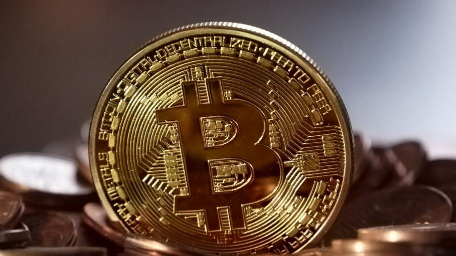 Cryptocurrencies: Dressed for success?