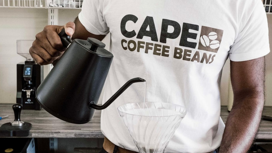 Cape Coffee Beans: How to build a successful niche brand