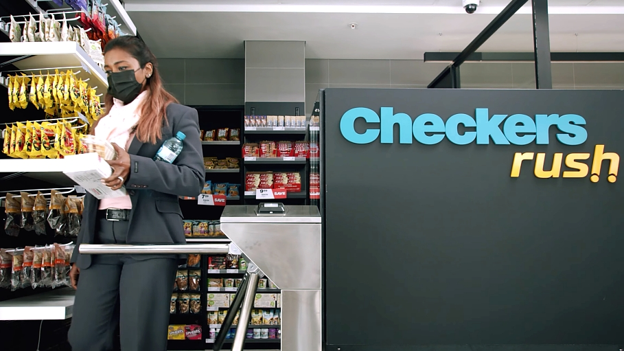 Checkers Rush concept store: The inside story