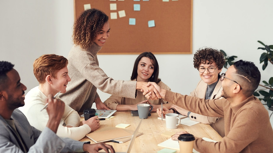 4 sure ways to promote diversity at top levels