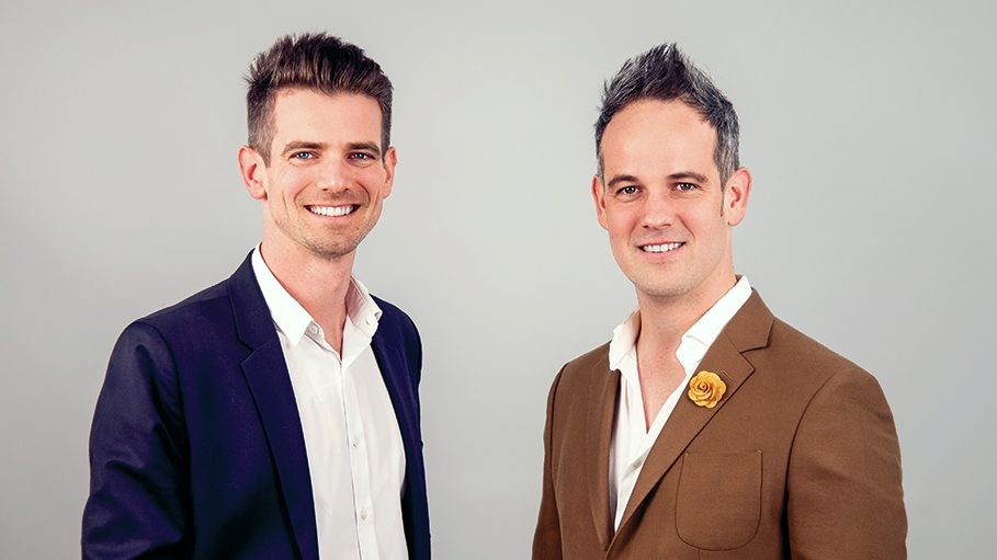 How Sam and Rob Paddock built GetSmarter into a R1bn business
