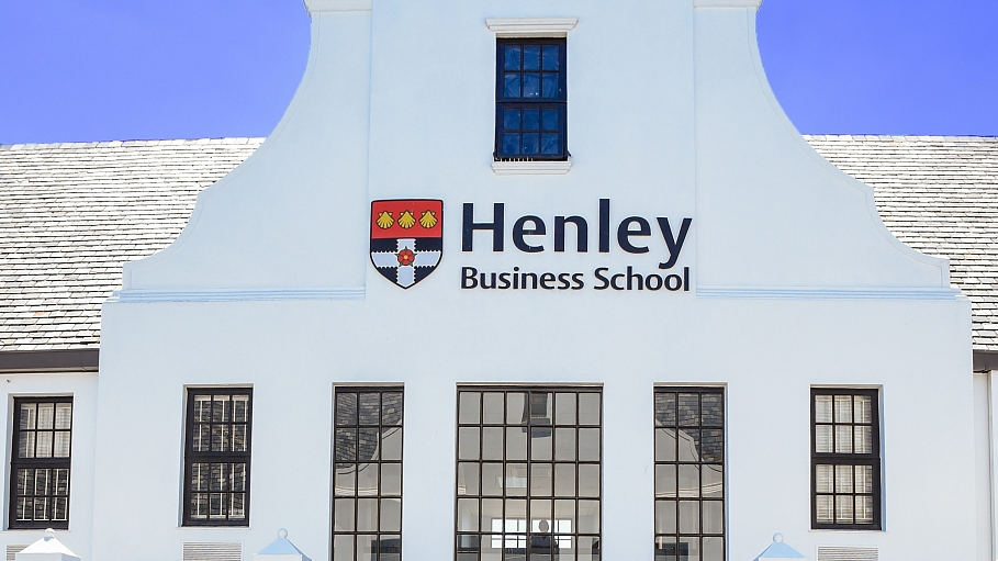 Henley ranks 17th globally in Open Syllabus/FT survey