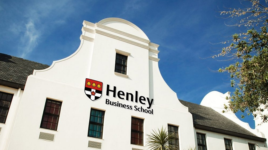 Henley MBA Decoded Session