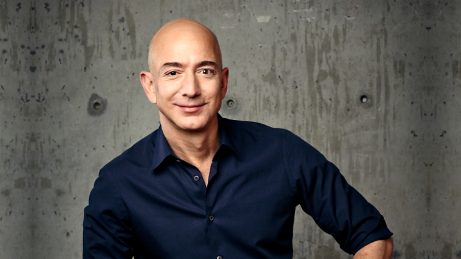 Amazon CEO Jeff Bezos to step down