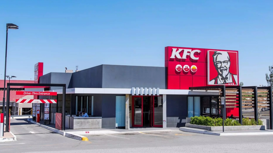 KFC meals can now be ordered on WhatsApp