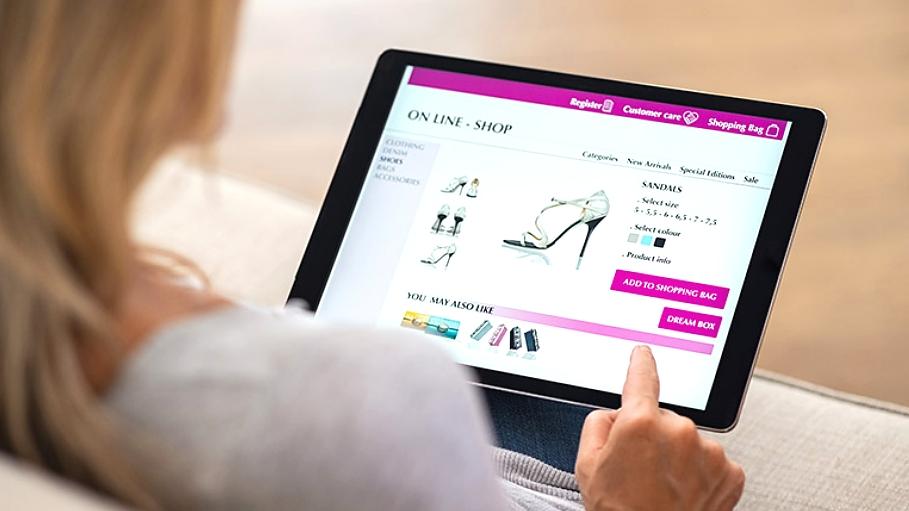 Magento: A platform for large online stores