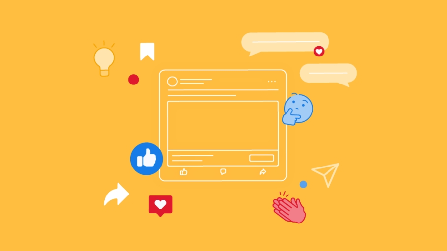 5 ways to grow your social media community