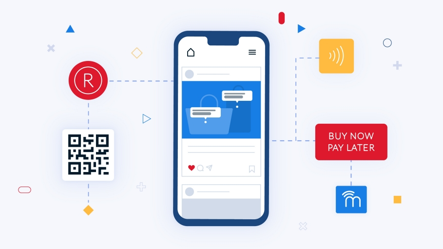 Top 4 payment trends for 2021
