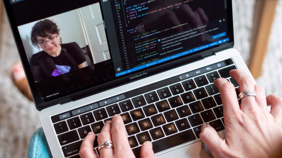 Remote work: The unlevel playing field
