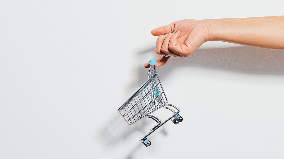 Online shopping: What customers want