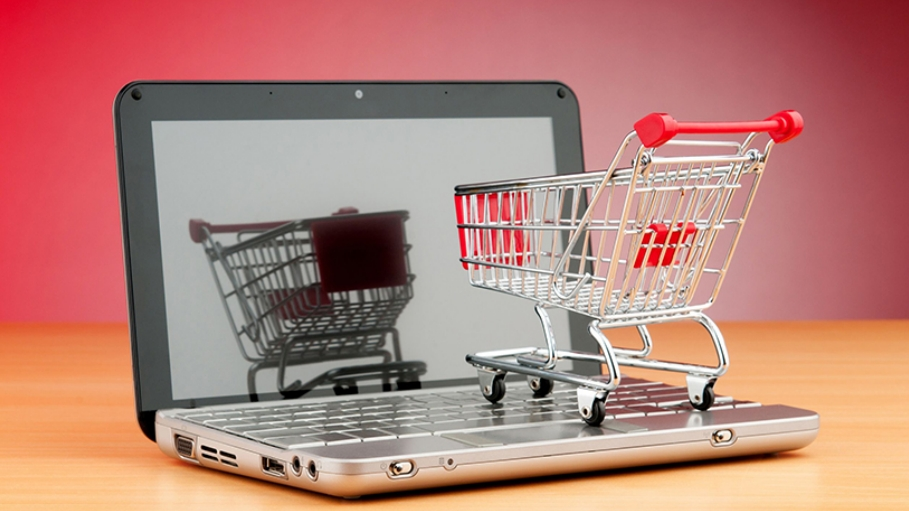 Woolworths online food sales jump 118% in a year