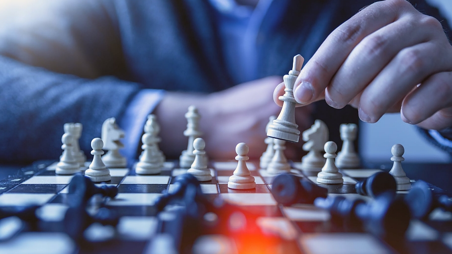 6 questions to help you become a better strategist