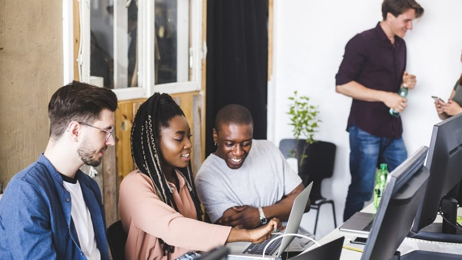 Reasons you should join a coding community