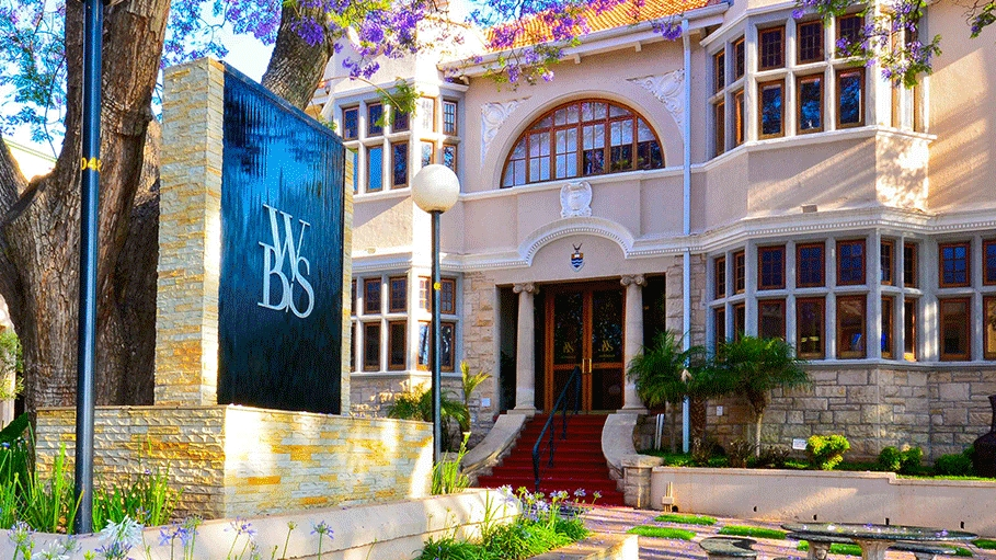 WBS MBA Information Session