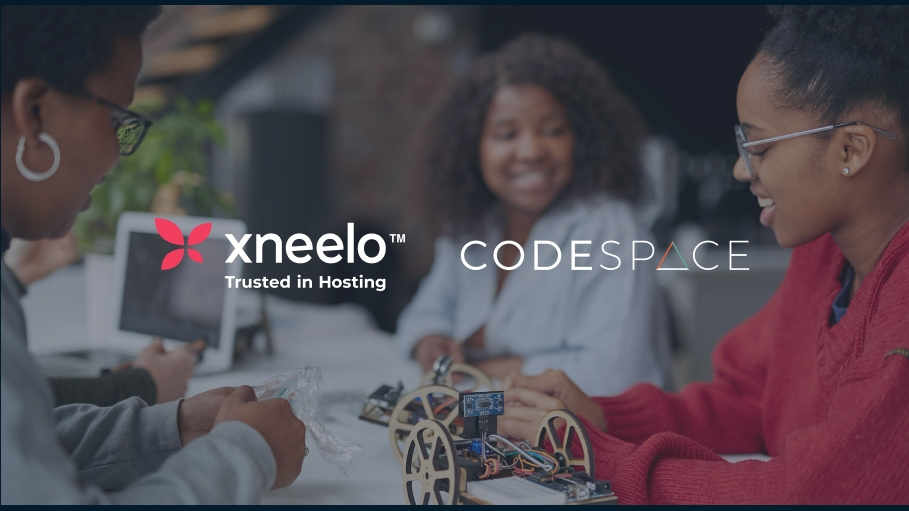 xneelo partners with CodeSpace to offer coding courses